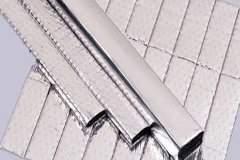 铝箔复合泡棉