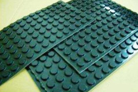 橡胶减震垫厂家