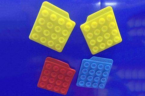 防滑硅胶胶垫