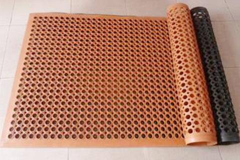 橡胶防滑垫厂家