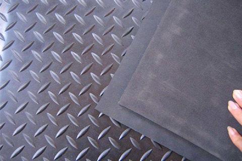 橡胶地垫防滑垫