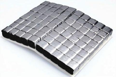 专业生产铝箔袋